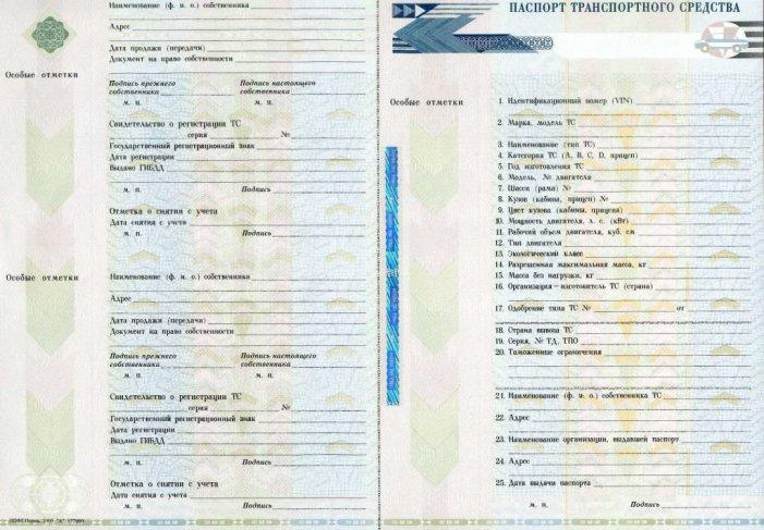 Полный список документов, которые нужны для переоформления машины при смене собственника и какие госпошлины необходимо за это заплатить